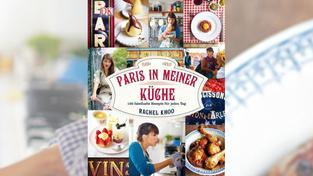 SR.de: Lust auf die französische Küche - Buchtipps