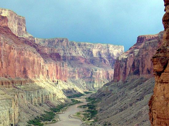 Grand Canyon (Foto: dpa)