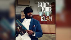 CD-Cover: Gregory Porter