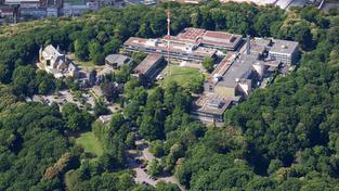 SR.de: Historischer Halberg