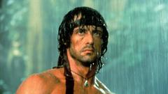 Sylvester Stallone als Rambo (Foto: imago images/EntertainmentPictures)