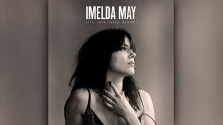 Imelda May - Life. Love. Flesh. Blood (Foto: Universal Music)