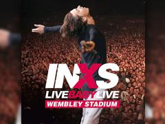 INXS - Live Baby Live (Foto: Universal Music)