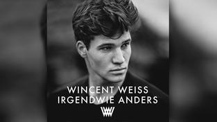 Wincent Weiss - Irgendwie anders (Foto: Universal Music)