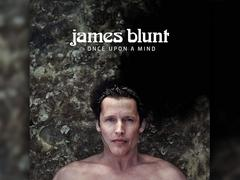 James Blunt - Once Upon A Mind (Foto: WMG)