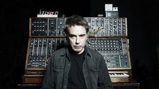 Jean Michel Jarre  (Foto: Sony Music / Tom Sheehan (c) EDDA)