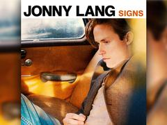Johnny Lang - Signs (Foto: Mascot Label Group / Rough Trade)