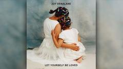 Joy Denalane - Let Yourself Be Loved (Foto: Universal Music)