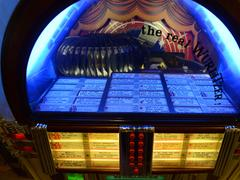 Jukebox (Foto: dpa)