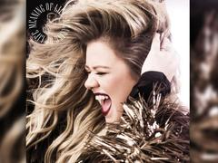 Kelly Clarkson - Meaning Of Life (Foto: Warner Music Group)