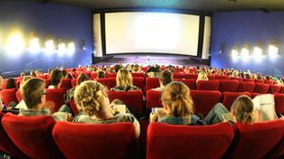 Kino Bremerhaven Heute