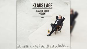 CD-Cover: Klaus Lage -