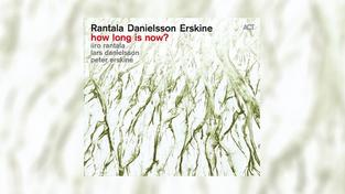 "CD-Cover: ""How long is now?"" von Iiro Rantala  (Foto: Act Music)"