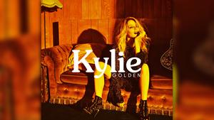 CD-Cover: Kylie Minogue -