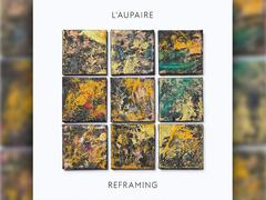 L'Aupaire - Reframing (Foto: Universal Music)