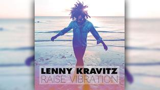Lenny Kravitz - Raise Vibration (Foto: Bmg Rights Management / Warner Music)