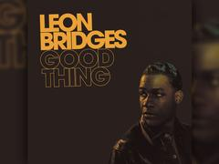 Leon Bridges - Good Thing (Foto: sonymusic)