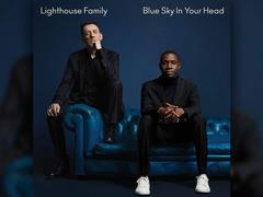 Lighthouse Family - Blue Sky In Your Head (Foto: Polydor/Universal)