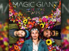 Magic Giant - In The Wind (Foto: Concord Records)