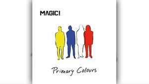 Magic! - Primary Colours (Foto: Sony Music)