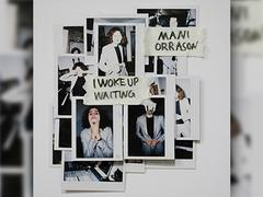 Máni Orrason - I Woke Up Waiting (Foto: Guessimate)