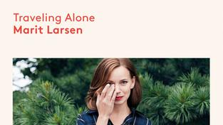 Marit Larsen - Traveling Alone (Foto: Sony Music)