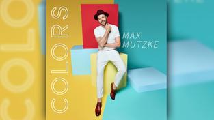 Max Mutzke - Colors (Foto: Sonymusic)