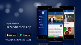 Sr Dating-App