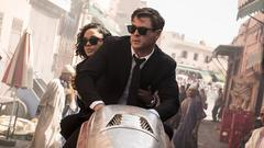 Men in Black 4 - International (Foto: Sony Pictures)