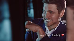 Michael Bublé - Love (Foto: Warner Music)