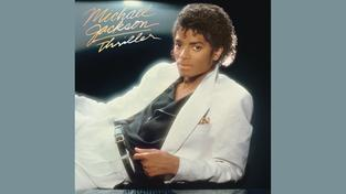 Michael Jackson - Thriller (Foto: Sony Music)