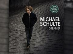 Michael Schulte - Dreamer (Foto: Very Us Records / Edel)