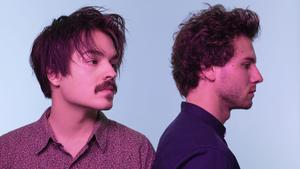 Milky Chance (Foto: Universal Music / Jeff Hahn)