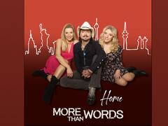 More Than Words: Home (Foto: Angel Road Records)