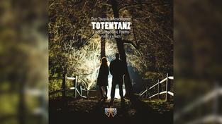 CD-Cover: Totentanz - Duo Tsuyuki und Rosenboom (Foto: Musikverlag)