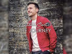 Nathan Carter - The Journey (Foto: Hypertension Music)