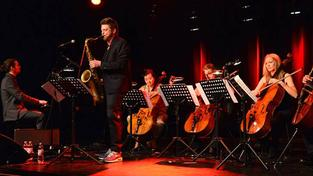 "Jazz live Illingen - Illinger Jazz Lounge ""No lonely nights"" (Foto: Manfred Rinderspacher/Pressefoto)"