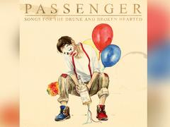 Passenger: Songs for the drunk and broken hearted (Foto: Musikverlag)