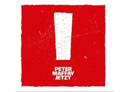 Peter Maffay - Jetzt (Foto: Red Rooster)