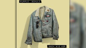 CD-Cover: Purple Schulz -