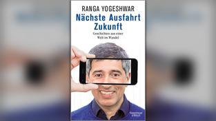 SR.de: Fragen an den Autor mit Ranga Yogeshwar