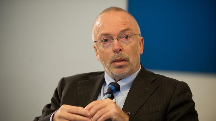 Dr. <b>Helmut Albert</b> (Foto: Pasquale D'Angiolillo) - redaktinsgespraech_albert104~_v-sr__169__900