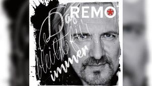 CD-Cover: Remo -