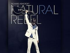 Richard Ashcroft - Natural Rebel (Foto: Warner Music)