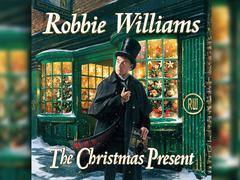 Robbie Williams - The Christmas Present (Foto: Sony Music)