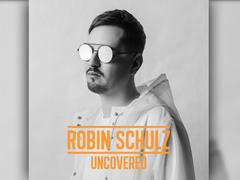 Robin Schulz - Uncovered (Foto: Warner Music)