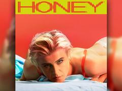 Robyn - Honey (Foto: Warner Music)