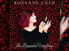 Rosanne Cash - She Remembers Everything (Foto: Universal Music)