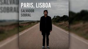 Salvador Sobral - Paris Lisboa (Foto: Warner Music)