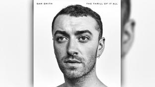 Sam Smith - The Thrill Of It All (Foto: Universal Music)